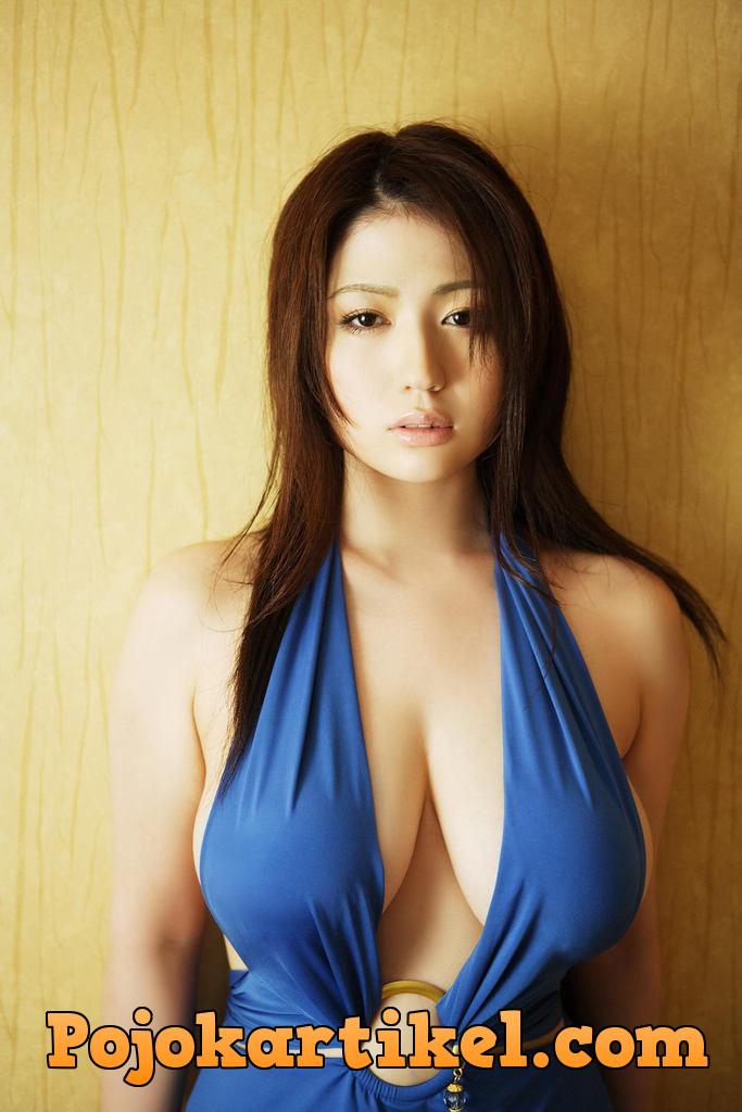 10 Artis Porno Jepang Yang Memiliki Payudara Besar