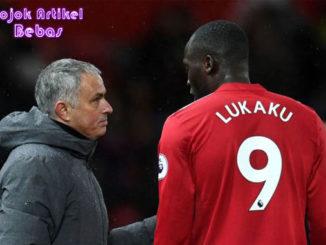 Mourinho Takut Lukaku Tidak Siap Di Final FA CUP