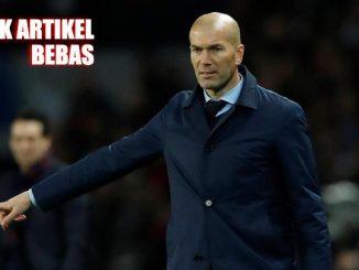 Zidane Bisa Diambil Juventus