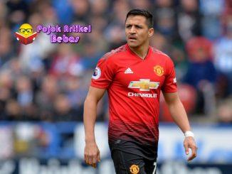 Alasan Gaji Menjadikan Sanchez Ingin Tetap Di Old Trafford
