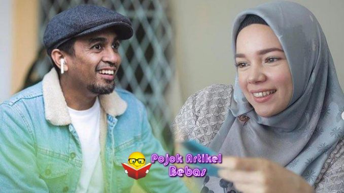 Dewi Sandra Memilih Bungkam, Terkait Kematian Glenn Fredly