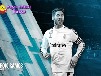 Belum Ada Kata Sepakat Antara Real Madrid Dengan Ramos